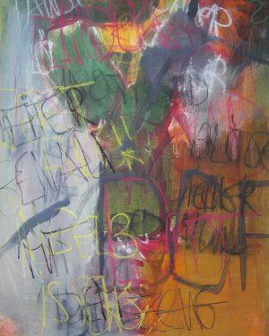 Urs Bachsteffel, Letters, 2012