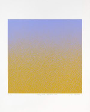 Umberto Faini, Terra gialla aria Chiara