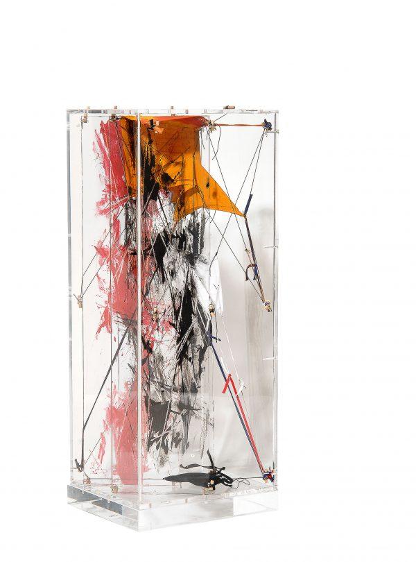 Sandro Martini, Cage Sala, Artuisite