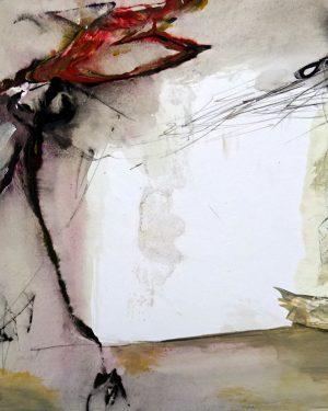 Alfred Darda, Ohne Titel, 2013