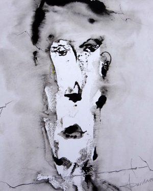 Alfred Darda, Ohne Titel, 2015