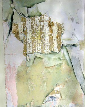 Alfred Darda, Ohne Titel, 2001