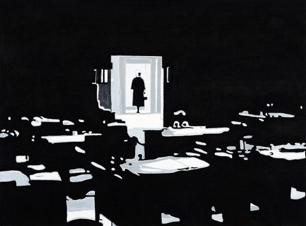 Pietro Finelli, Noir LII