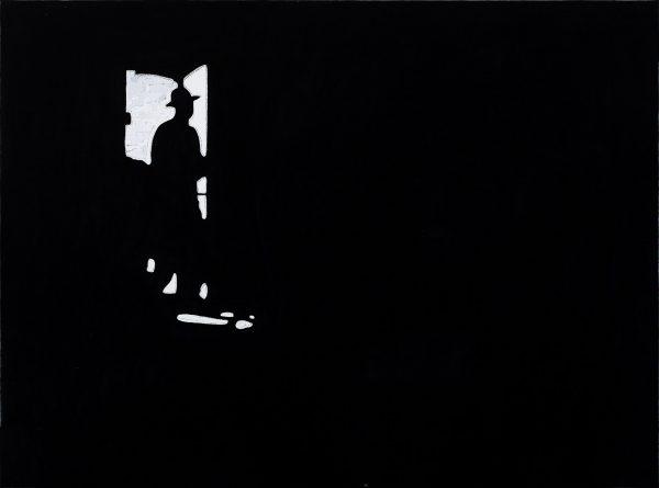 Pietro Finelli, Noir XXVIII