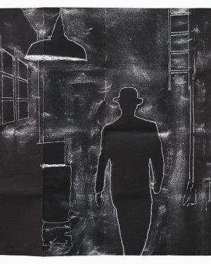 Pietro Finelli, Noir XXXIII, 2012