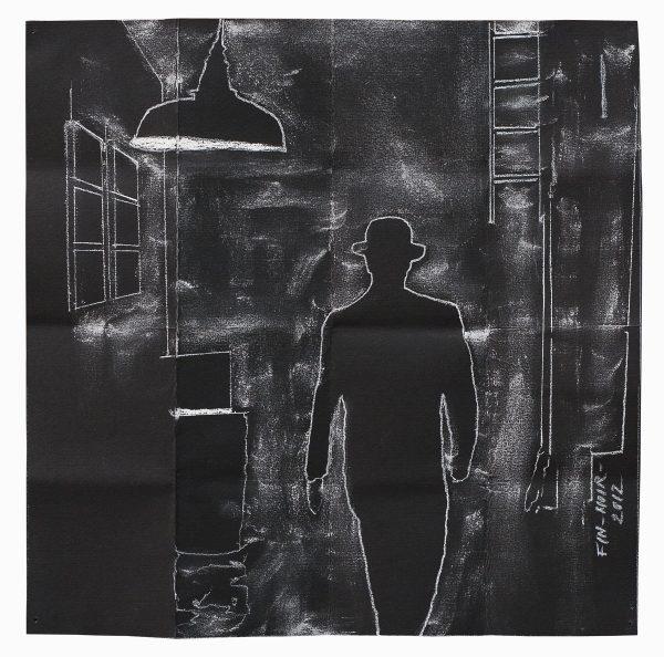 Pietro Finelli, Noir XXXIII