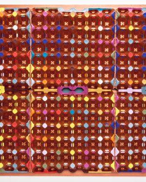 Andrea Zuchhi, Variazioni Abraxas VI, 2013