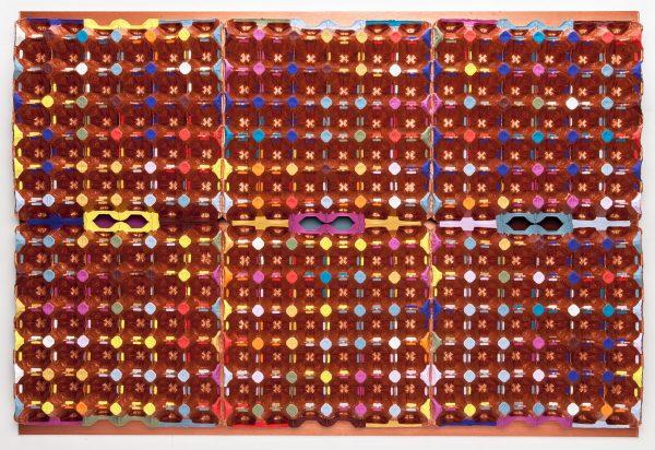 Andrea Zucchi, Variazioni Abraxas VI, 2013