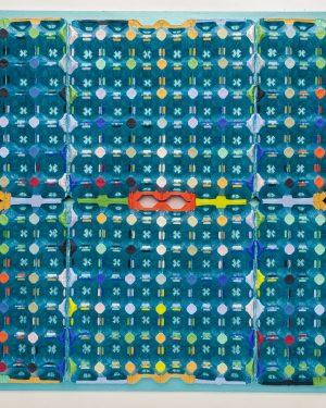 Andrea Zucchi, Variazioni Abraxas X, 2013