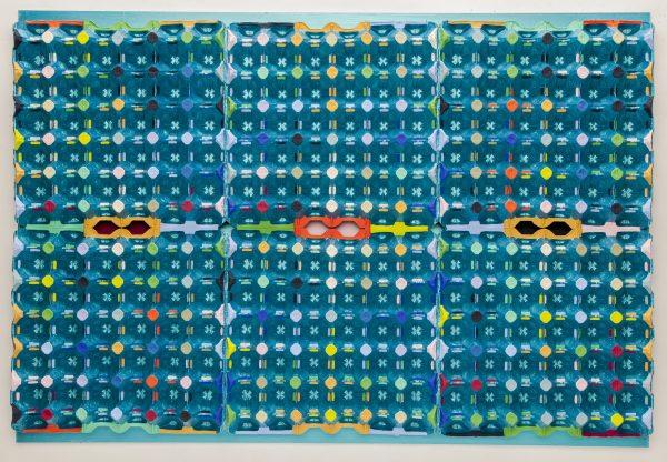 Andrea Zuchhi, Variazioni Abraxas X, 2013