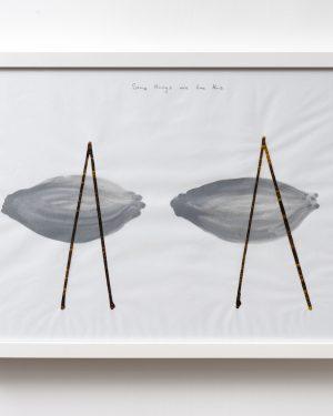 Stefan Nestoroski, Some Things, 2017