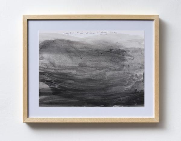 Stefan Nestoroski, abstrakte Kunst