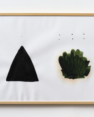 Stefan Nestoroski, Untitled, 2016