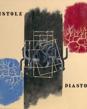 Sergio Vila, Sistole Diastole, 2007