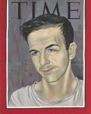 Sergio Vila, Oswald Time Magazine, 2000