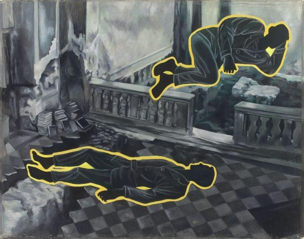 Sergio Vila, Eternal Dream