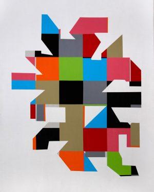 Sergio Vila, Pandora Box, 2013