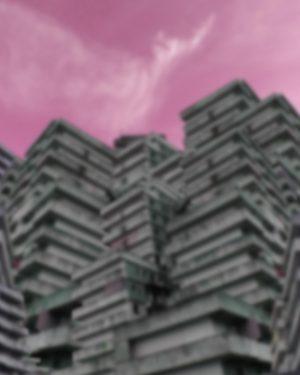 Attilio M. Varricchio, Neon City, 2014