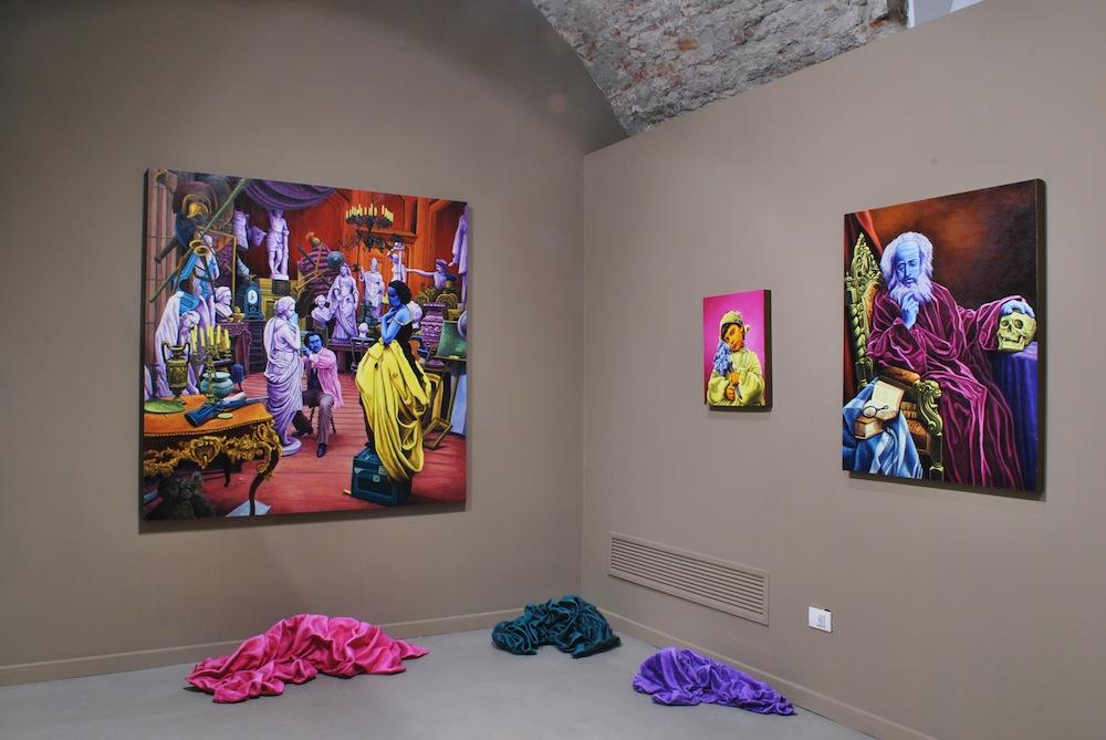 Andrea Zucchi Artquisite