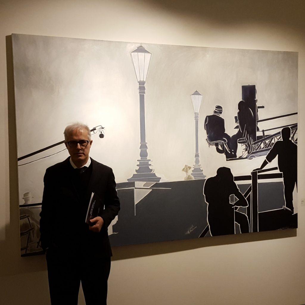 Pietro Finelli Artquisite