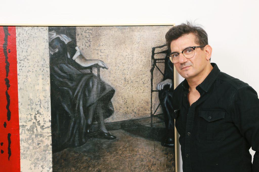 Sergio Vila, Artquisite
