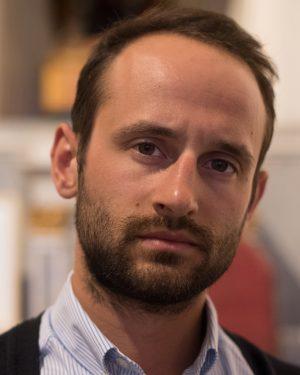 Stefan Nestoroski