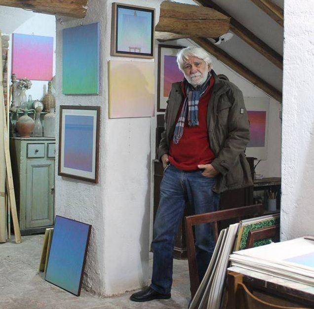 Umberto Faini, Artquisite